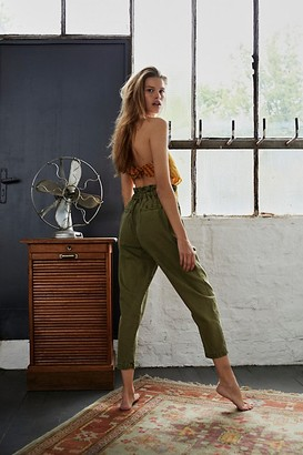 We The Free Margate Pleated Trouser