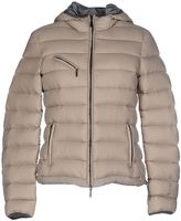 Brema Down jackets