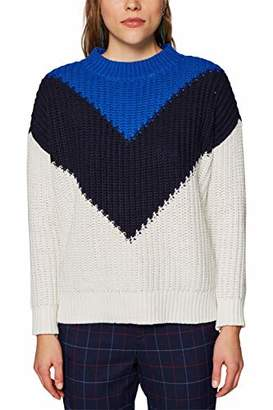 Esprit Women's 128ee1i007 Jumper,Small