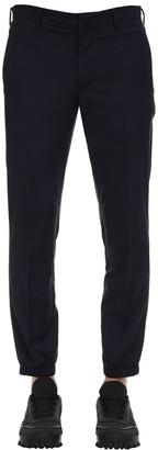 Prada Virgin Wool Blend 150 Travel Pants