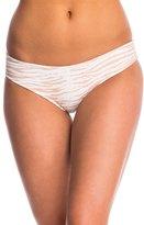 Indah Chaplin Printed Hipster Bikini Bottom 8145813