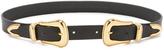 B-Low the Belt Goucho Belt