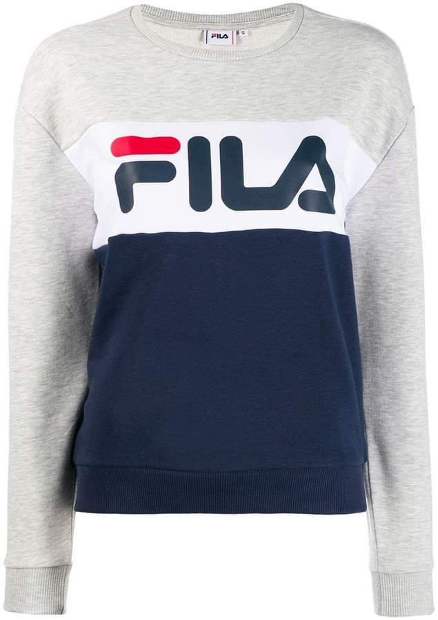 548293dbee02 Fila Blue Women's Clothes - ShopStyle