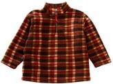 Mulberribush Half Zip Polar Fleece Sweater (Baby, Toddler, & Little Boys