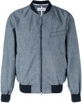 Universal Works bomber jacket