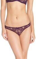 L'Agent by Agent Provocateur Women's 'Idalia' Thong