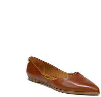 Zodiac Hill Flats Women Shoes
