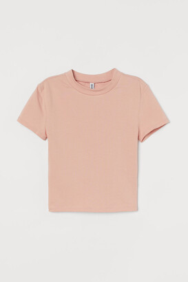 H&M Short T-shirt
