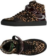 John Richmond High-tops & sneakers - Item 11296511