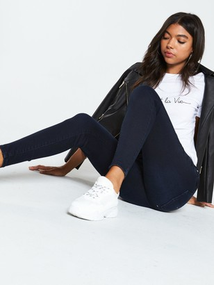 Very Florence High Rise Skinny Jeans - Ink