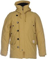 Franklin & Marshall Down jackets