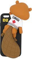 DSQUARED2 3d Squirrel Silicone Iphone 6 Case