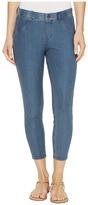 Hue Essential Denim Capris Women's Jeans