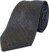 Nigel Lincoln Woven Texture Tie