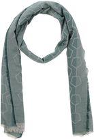 Z Zegna ZZEGNA Oblong scarves