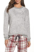 PJ Salvage Women's Plush Pullover