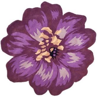 Safavieh Novelty Vivienne Floral Area Rug