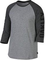 Oakley Mens Ambassador Knit 3/4 Sleeve Shirt