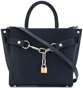 Alexander Wang Attica chain satchel