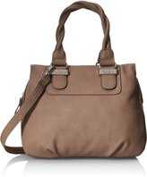 Rosetti Kerri Satchel Grab Cross Body Bag
