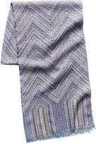 Missoni Silk-Blend Scarf