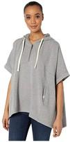 UGG Anissa Sweatshirt (Grey Heather) Women's Clothing
