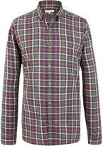 Gibson Cotton Check Shirt
