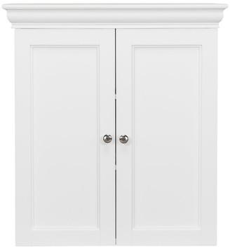 Elegant Home Fashions Teton 2 Door Wall Cabinet