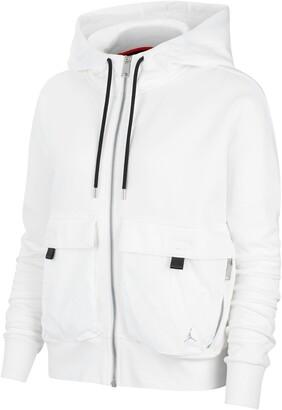 Nike Jordan Zip Hoodie