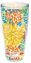 Fiesta Tervis® Calypso Poppy 24 oz. Wrap Tumbler