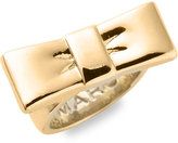 MARC BY MARC JACOBS Bow Ring