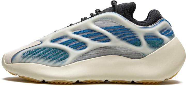 Adidas Yeezy 700 V3 'Kyanite' Shoes - Size 4