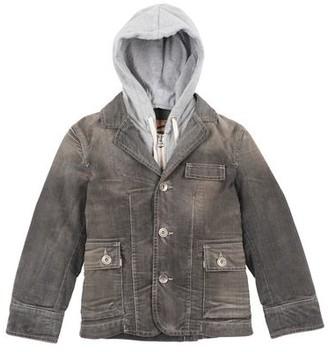 Rare Jacket