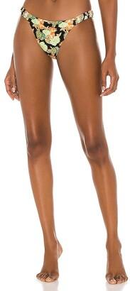 Vix Paula Hermanny Riviera Bikini Bottom