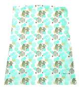Lassig Belly Band Maternity Bellyband Pregnancy Band Straight can also be worn as skirt over leggings, dottepaisley