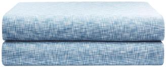 Ralph Lauren Home Veronique Flat Sheet - Lillie Blue - King/Super King