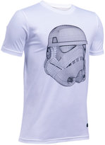 Under Armour Storm Trooper Graphic-Print T-Shirt, Big Boys (8-20)