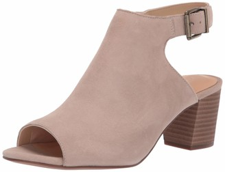 Clarks Women's Deloria Gia Heeled Sandal