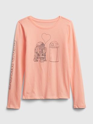 Star Wars GapKids | StarWars Graphic T-Shirt