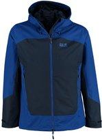 Jack Wolfskin North Slope Hardshell Jacket Night Blue