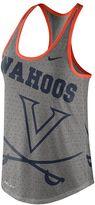 Nike Women's Virginia Cavaliers Dri-Blend Tank