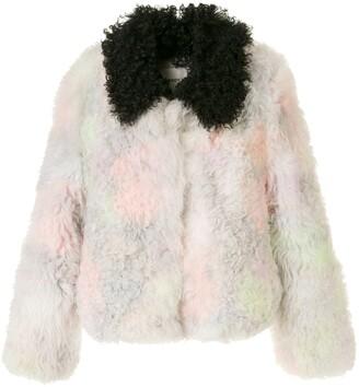 Sandy Liang Pecan coat