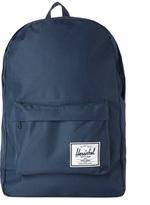 Herschel Classic Backpack Navy