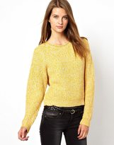 Selected Mella Long Sleeved Sweater