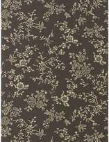 Ralph Lauren Teabowl Calico Wallpaper