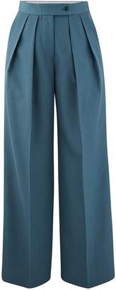 Acne Studios Pristine high-waisted trousers