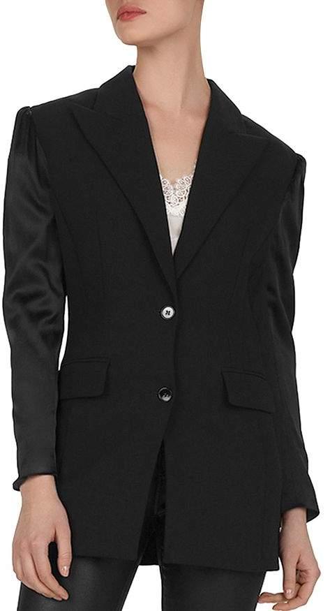 72a13d240d The Kooples Women's Blazers - ShopStyle