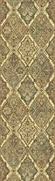 KAS Rugs VER851622X611RU Versailles Collection Antique Panel Runner