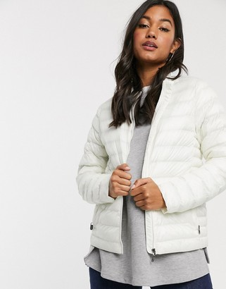 Lole Maria packable jacket-White