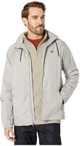Quiksilver Waterman Shell Shock 3 (Flint Gray) Men's Clothing
